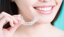 Invisalign for a Straighter Smile