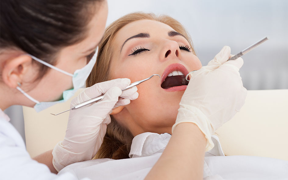 Sedation Dentistry in Washington DC